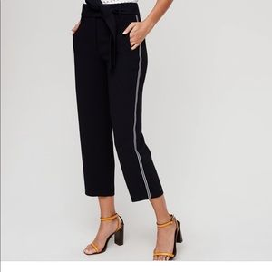 Aritzia Wilfred Jallade Pants - size 10